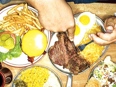 Overeating Causes Colorectal Cancer The Guardian Nigeria News Nigeria And World Newsfeatures The Guardian Nigeria News Nigeria And World News