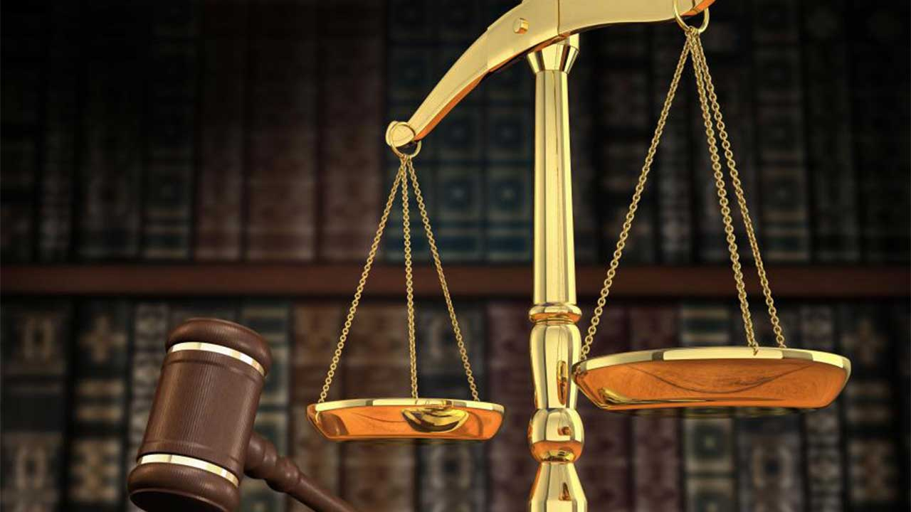 A law court is fundamentally competent when properly constituted ...