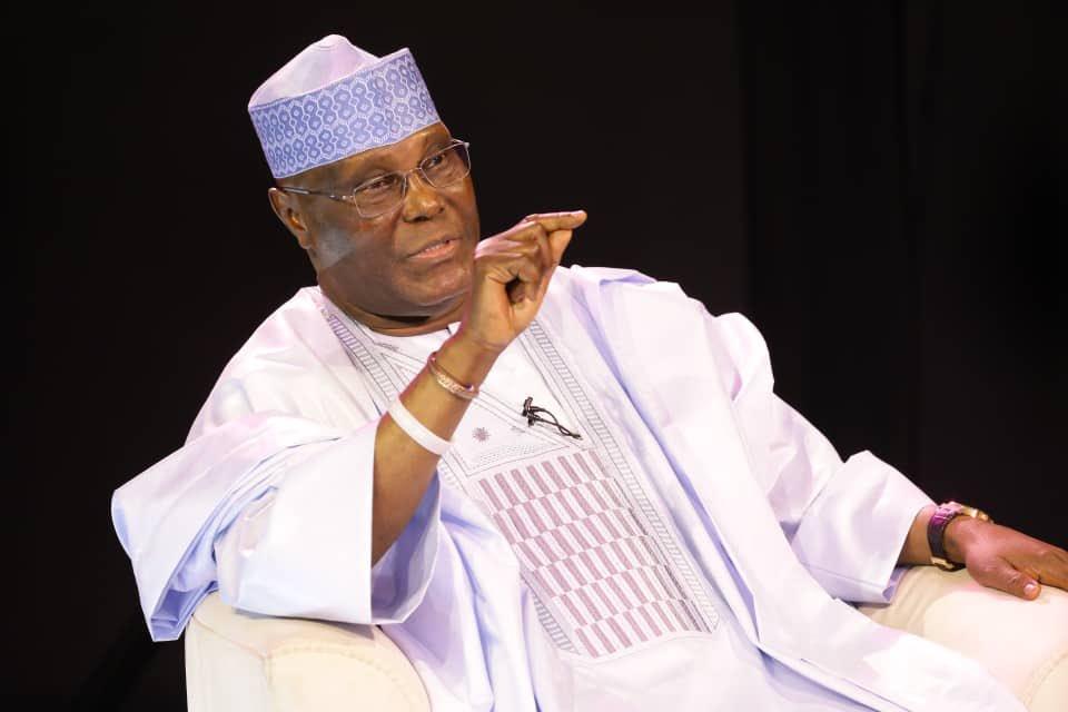 Atiku, PDP governors and realignments ahead 2023 pollsPolitics ...